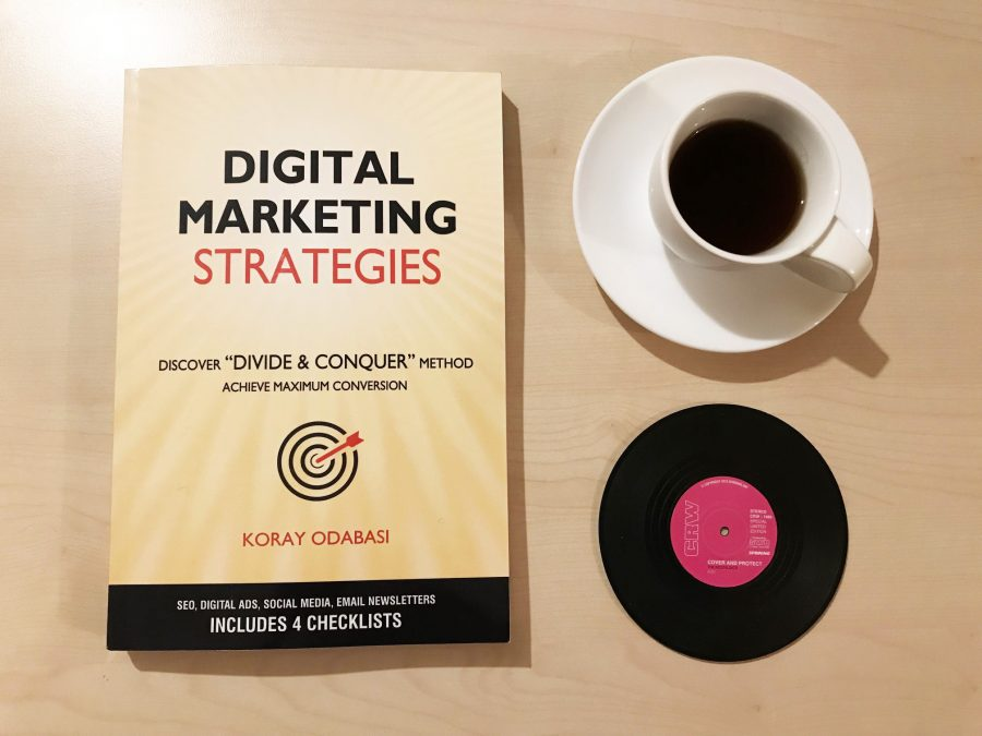 Digital Marketing Book 2020